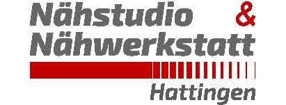 Logo Nähstudio und Nähwerkstatt Hattingen